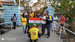 Mission Andaman