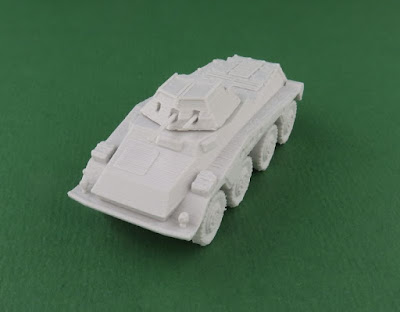 Sd Kfz 234/1 2 cm Armoured Car picture 2