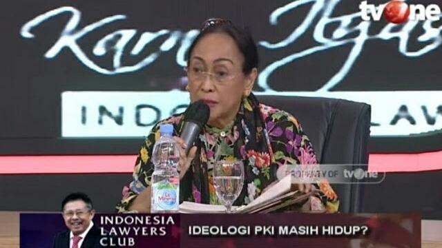 PKI Disebut Berideologi Pancasila, PA 212: Suruh Banyak Baca tuh Bu Suk