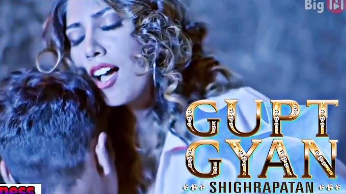 Sharanya Jit Kaur sexy scene - Gupt Gyan Shighrapatan (2021) HD 720p