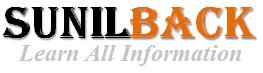 India's No.1 Finance Blog » Sunil Back