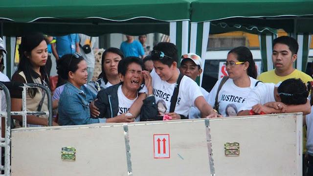 Terkait Isu Kekerasan Buruh Migran, Kuwait Usir Duta Besar Filipina