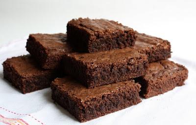 Resep Mudah Kue Brownies Sagu Khas Kepulauan Meranti