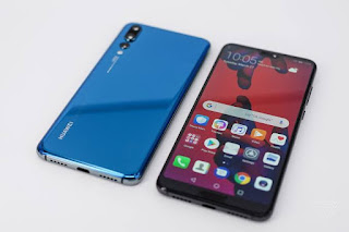 1 million huawei phones spotted with hongmeng os