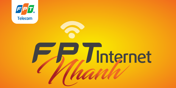 Lắp mạng internet FPT