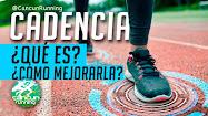 cadencia running