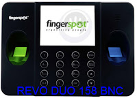 Revo Duo 158 BNC