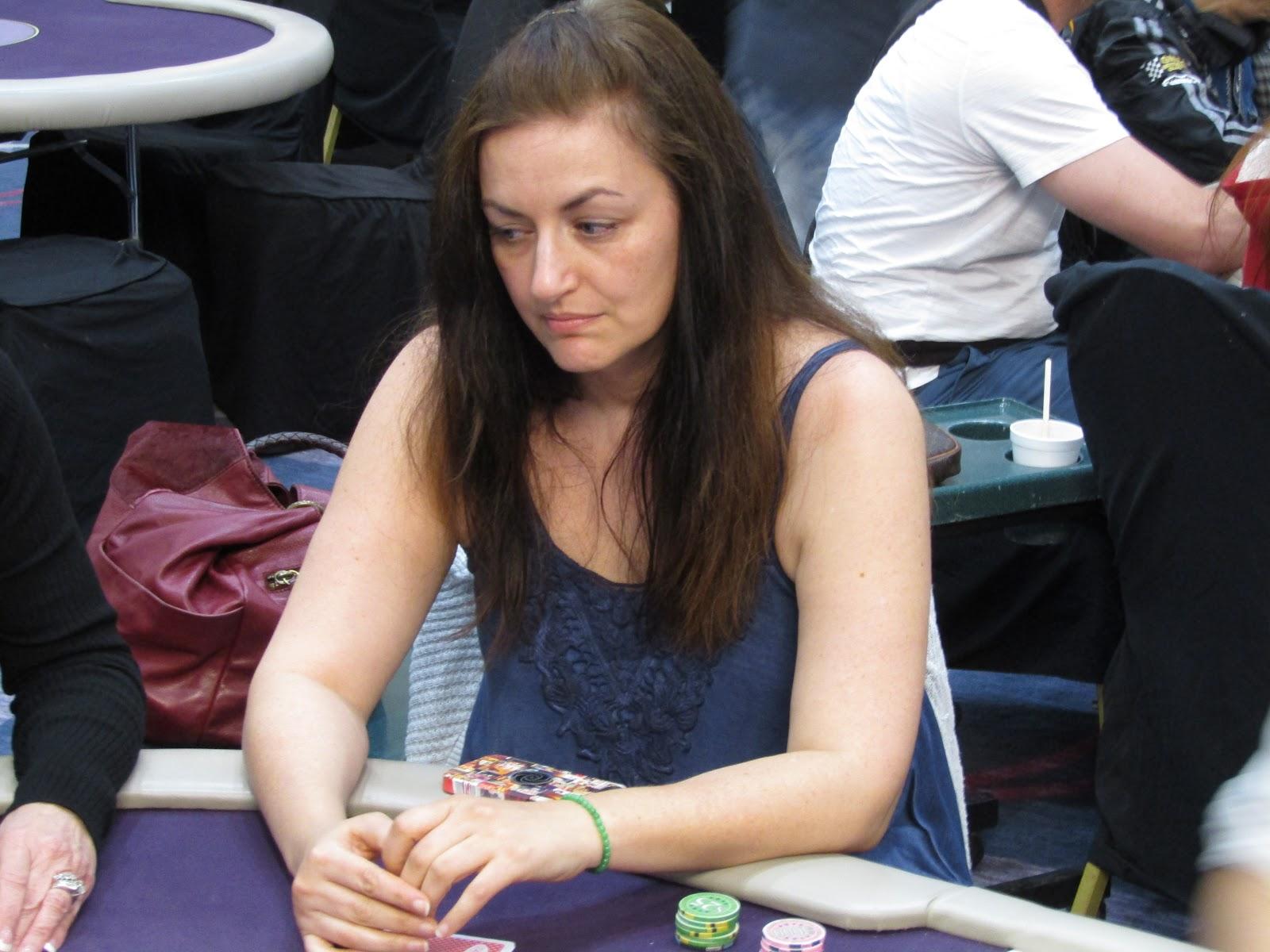 Erika weinstein poker dominique lamy poker