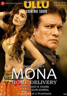 Download Mona Home Delivery 2019 Season 1 Hindi Full Web Series All Episodes HDRip 1080p | 720p | 480p | 300Mb | 700Mb