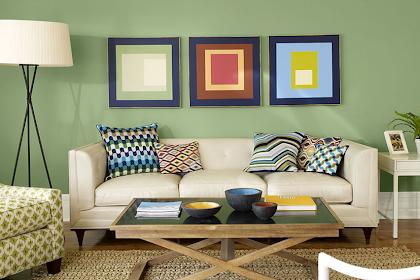 Tips Memilih Lukisan Untuk Hiasan di Rumah