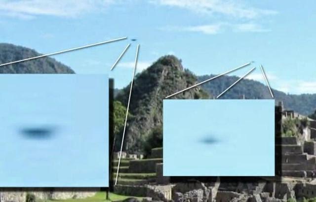 Ancient Alien Astronauts Peru (page 3) - Pics about space
