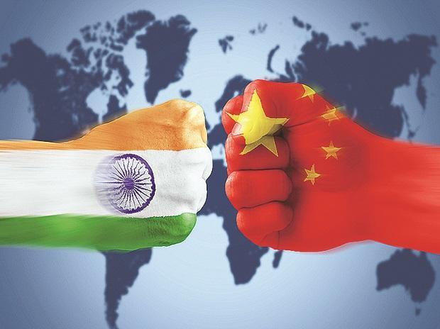 चीनला असे करता येईल नामोहरम..... India Needs Change Stand On Taiwan And Tibet