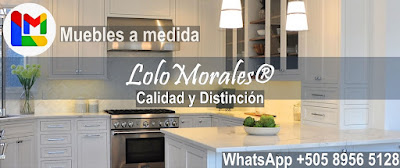 LOLO MORALES® MUEBLES