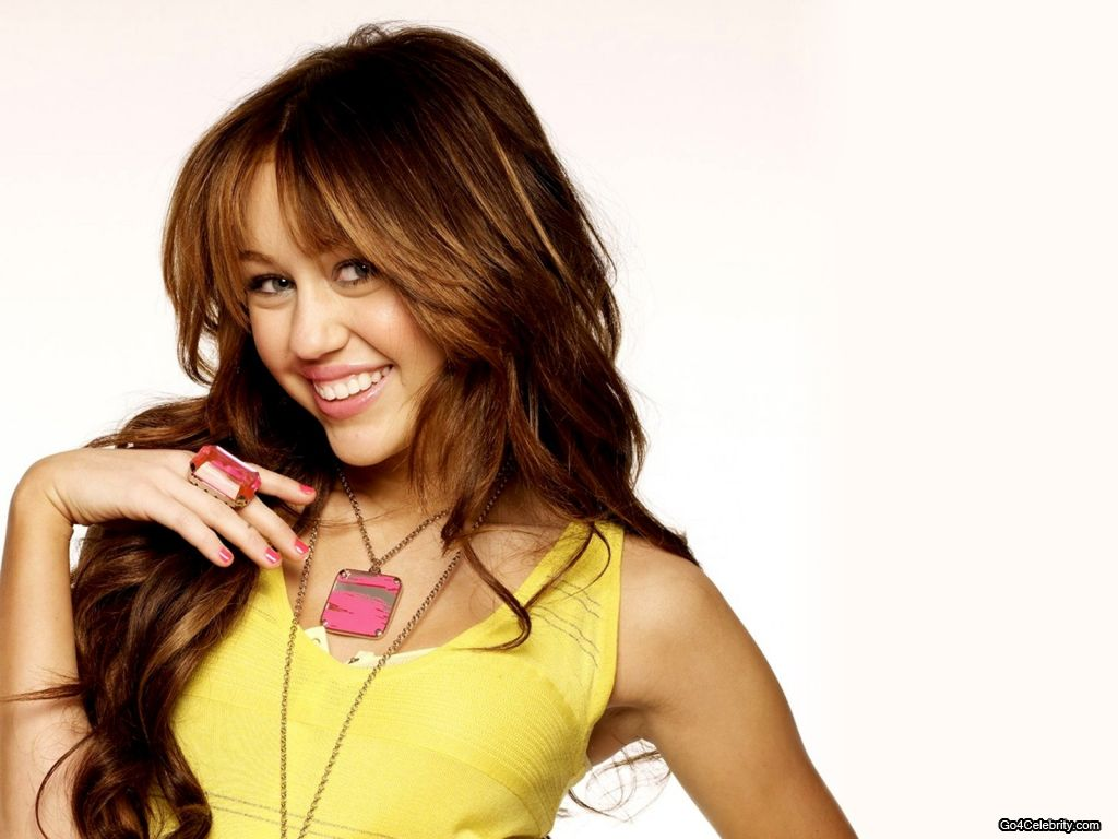 all about of actress popular in the world: miley cyrus songs