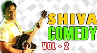 Shiva Comedy Scenes | Vol 2 | Thamizh Padam | Sonna Puriyathu | Vasundhara | Venniradai Moorthy