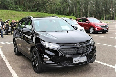 Why you really need (a) Chevrolet Equinox 2020