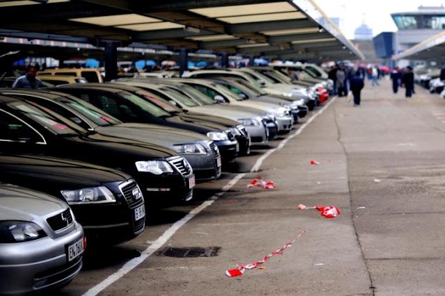 LOVITURĂ TOTALĂ pentru românii care vor să-şi vândă maşina. MĂSURA va fi votată în Parlament şi devine OBLIGATORIE