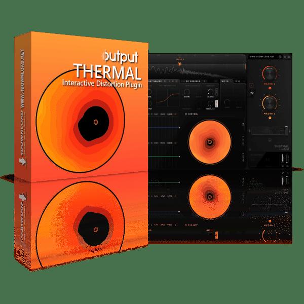 Output Thermal v1.0.2 Full version