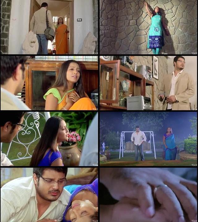 Rain: The Terror Within 2005 Hindi 480p HDRip 400mb
