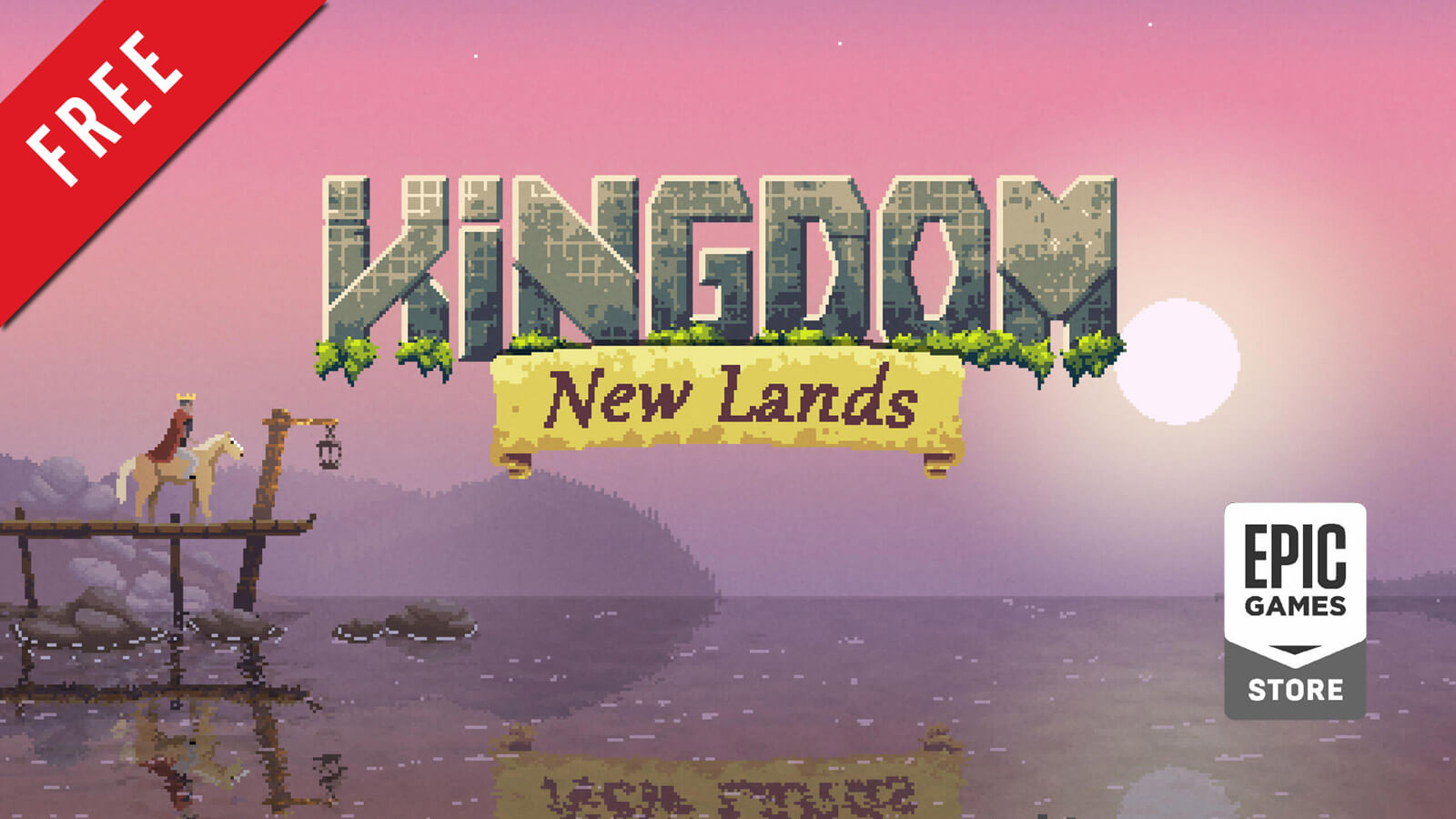 Kingdom: New Lands Free on Epic Games Store Now - Gameslaught