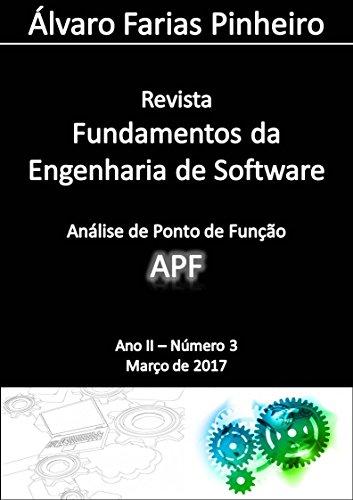 Análise de Ponto de Função (APF) (Revista Fundamentos da Engenharia de Software Livro 4)