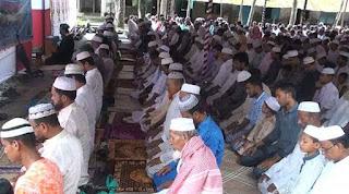 বাংলাদেশ ২ দিন ঈদ পালন করা হয় ইসলামের দৃষ্টিতে কতটা যৌক্তিক