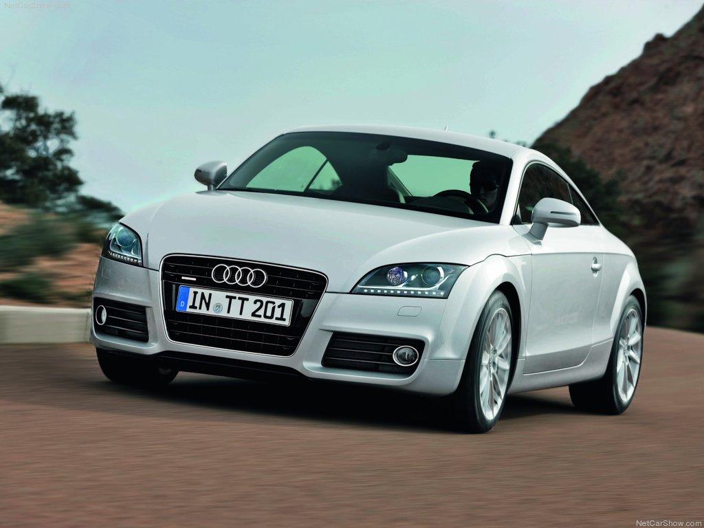 Car-Models-com: 2011 Audi TT Coupe
