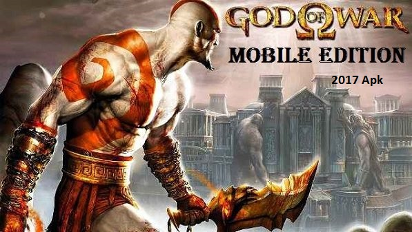 God Of War Mobile Edition with Unlimited Coins (MOD APK Android)