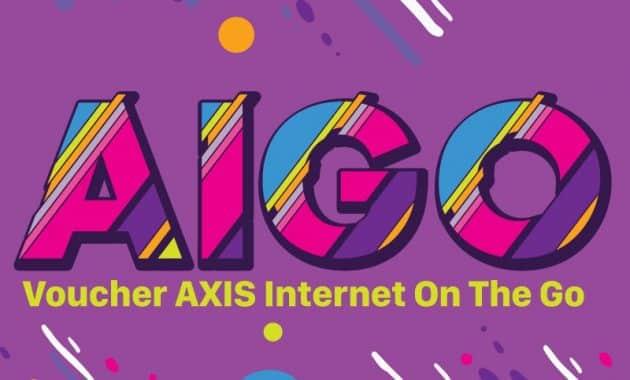 ARTICLE | Apa Itu Voucher Axis Aigo