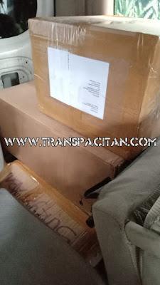 Ekspedisi Paket Titipan Barang Surabaya Pacitan