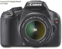 Canon EOS Digital Rebel T2i /550D test video