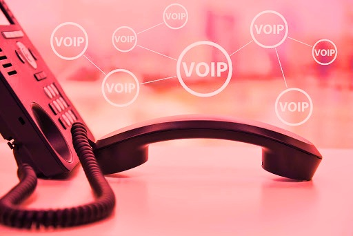 How Does VoIP Phone Service Work?