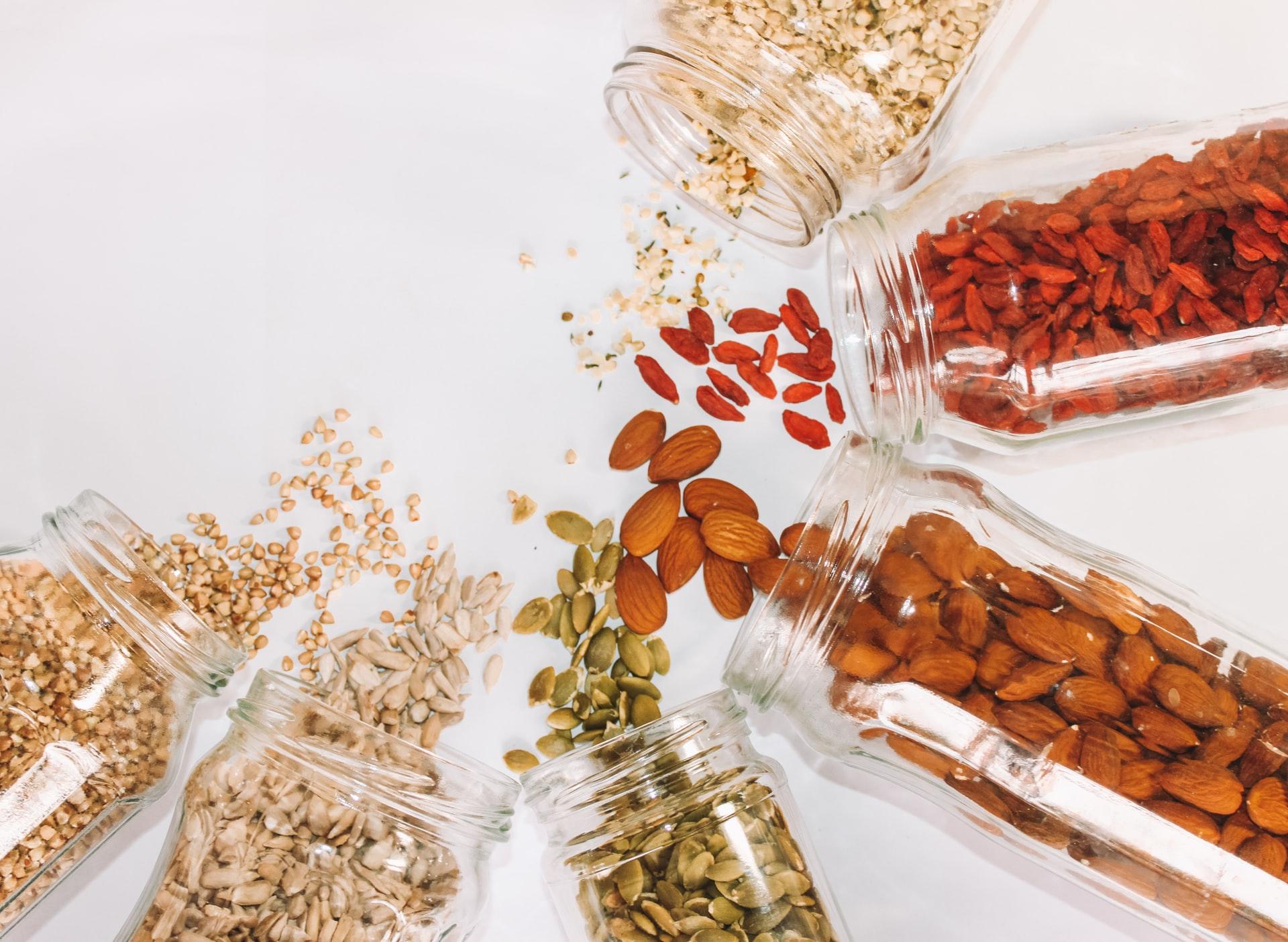 Kenali Jenis Kacang Makanan Dan Kegunaanya