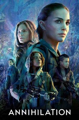 Annihilation Movie Watch Online