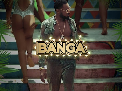 [MUSIC] D'BANJ - BANGA  MP3