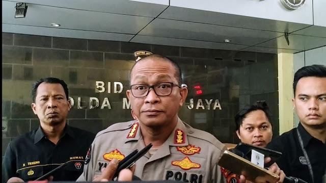 Diterapkan Sesuai Protokol PSBB, Polda Metro Jaya Siap Kawal New Normal Covid-19