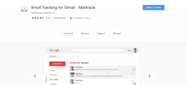 How To Enable Read Receipt In Gmail For Free!!