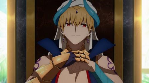 Fate/Grand Order: Zettai Majuu Sensen Babylonia Episode 3 Subtitle Indonesia