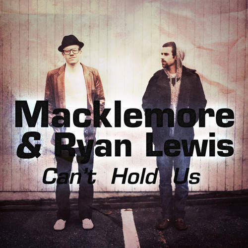 lirik - Can't Hold Us - Macklemore & Ryan Lewis feat. Ray ...