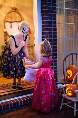 halloween kids prop