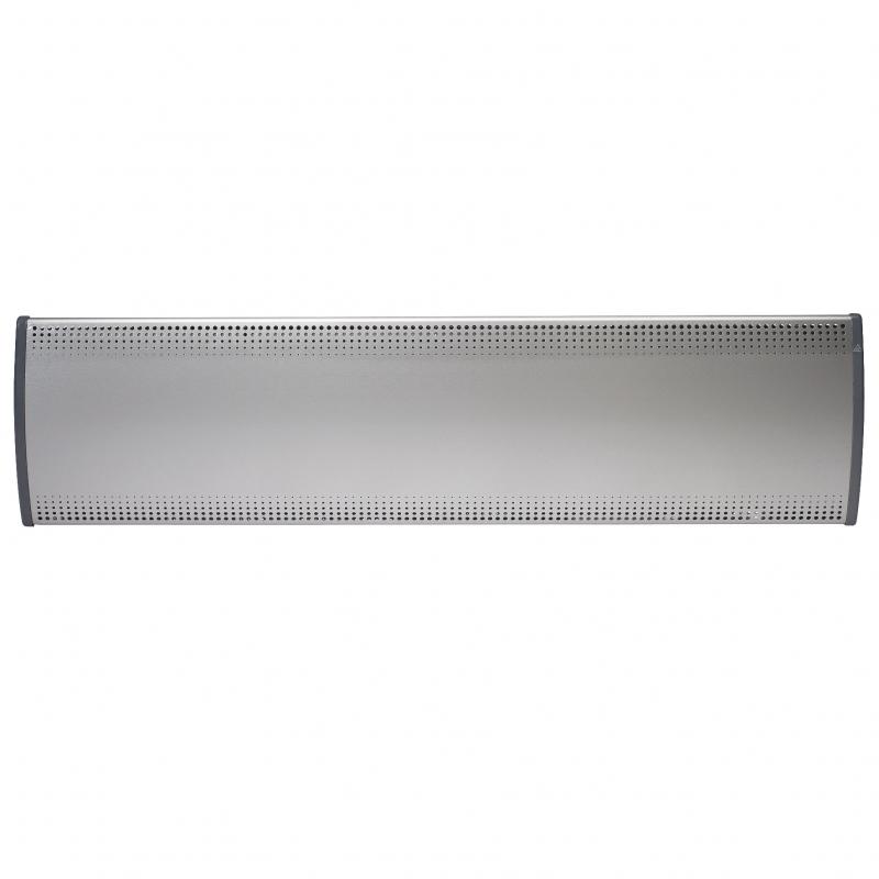 Calientatuhogar opciones para climatizar el ba o con for Convector mural