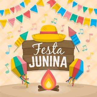 Plano de aula sobre festas juninas para 1 ano
