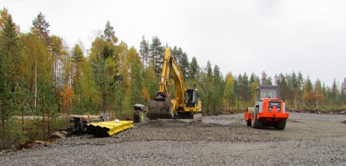 reconcept re03 re06 windenergie finnland baubeginn tm voima oy helsinki ylivieska pajukoski umweltfonds hochrentabel
