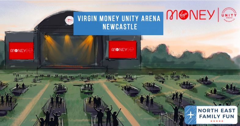 Virgin Money Unity Arena Newcastle - Information, Tickets & Review
