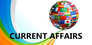 Current Affairs, current affairs 2019, current affairs 2020, today current affairs, current affairs in India, current affairs of 2019, Current Affair