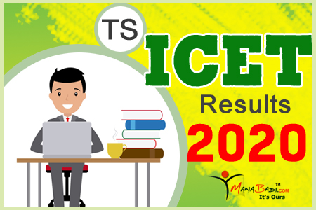 Telangan icet Results 2020