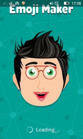 membuat emoji di android