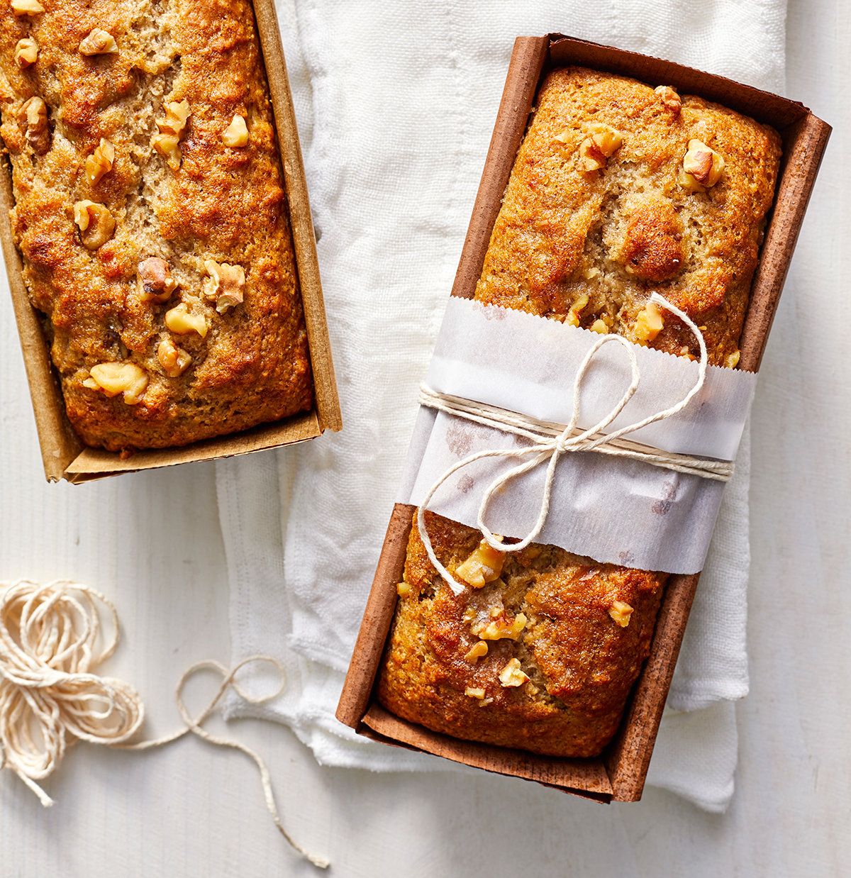 How to make Banana Bread tasty