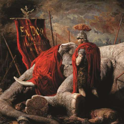"EX DEO: Ακούστε το ""The Rise Of Hannibal"" απο το επερχόμενο album"