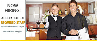 Host/ Hostess Jobs Vacancy Leading Restaurant In Dubai And Sharjah, UAE